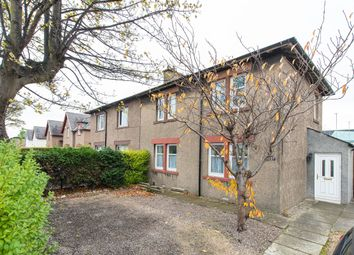 Thumbnail 3 bed semi-detached house for sale in Stenhouse Road, Edinburgh