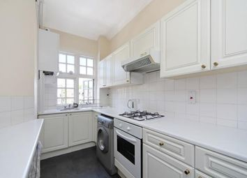 Thumbnail 3 bed flat to rent in Queen's Gate Terrace, London