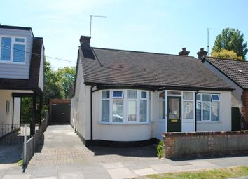 3 bed detached bungalow for sale in South Crescent, Southend-On-Sea SS2