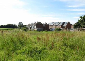 Land for sale in South Of Ellerbourne Terrace, Station Town, County Durham TS28