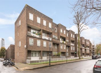 Thumbnail 3 bed flat for sale in Colebrooke Row, Islington, London
