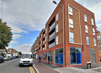 Thumbnail Retail premises to let in Lea Bridge Road, Leyton
