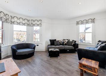 Thumbnail 2 bedroom flat to rent in Revelstoke Road, Wimbledon Park