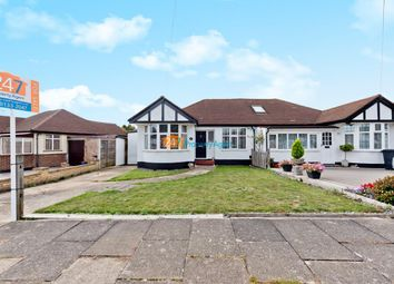 Thumbnail 3 bed semi-detached bungalow for sale in Firswood Avenue, Stoneleigh