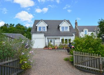 Thumbnail 3 bed detached house for sale in Houndwood, Eyemouth, Berwickshire, Scottish Borders