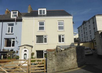 Thumbnail 5 bedroom terraced house for sale in Fortescue Road, Ilfracombe