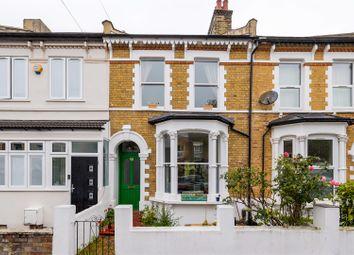 Mornington Road, London E11. 3 bed terraced house