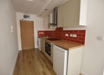 1 bed property to rent in Queen Street, Leicester LE1