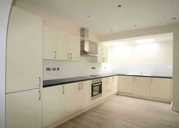 Thumbnail 2 bed town house to rent in Painswick Road, Cheltenham