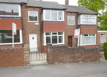 Thumbnail 3 bed town house to rent in Benson Gardens, Leeds, West Yorkshire