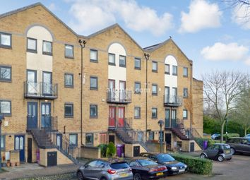 Thumbnail 2 bed flat for sale in Undine Road, London