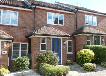 Thumbnail 2 bed terraced house to rent in Malkin Drive, Church Langley, Church Langley Harlow, Essex