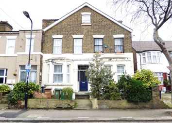 Thumbnail 1 bed flat for sale in Vicarage Road, Leyton