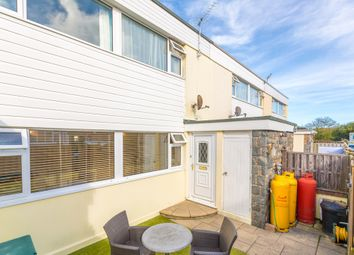 Thumbnail 3 bed terraced house for sale in Hougues Magues Lane, St. Sampson, Guernsey