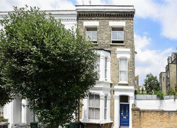 Thumbnail 3 bed flat for sale in Messina Avenue, London