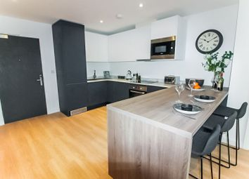 2 bed flat to rent in Affinity Living 2 Bedroom, Salford M3