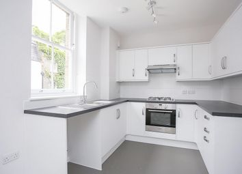 Thumbnail 1 bed flat to rent in Thayer Street, London