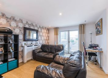 Thumbnail 2 bed flat for sale in Bruford Court, Deptford, London