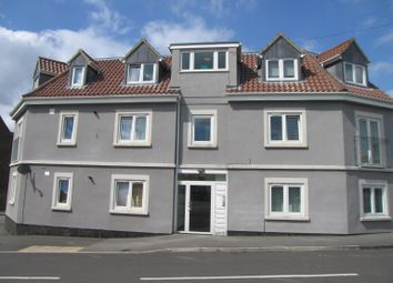 Thumbnail 1 bed flat to rent in Wick Crescent, Brislington, Bristol