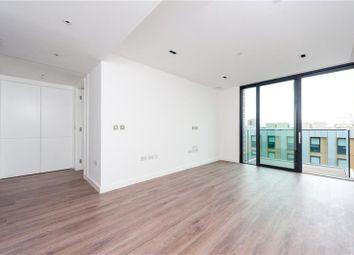 Thumbnail 1 bedroom property to rent in Leman Street, Aldgate, London
