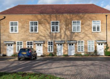 Thumbnail 2 bedroom terraced house for sale in Spitfire Place, Upper Rissington, Gloucesershire