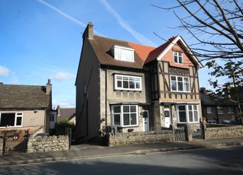 Thumbnail 5 bed semi-detached house for sale in Fernleigh Road, Grange-Over-Sands