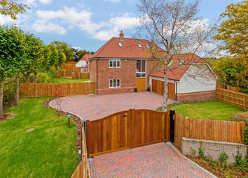 Thumbnail 5 bedroom detached house for sale in Plot 4, 50 Bradgate, Cuffley, Hertfordshire