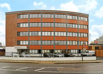 Thumbnail 2 bed flat for sale in Gayton Road, Harrow