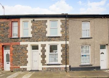 Thumbnail 3 bed terraced house for sale in 4, Cross Street, Resolvan, Neath, Neath