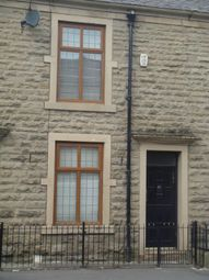 Thumbnail Terraced house to rent in Blackburn Road, Haslingden, Rossendale
