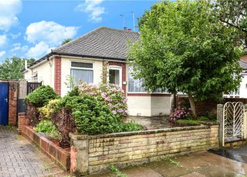 Thumbnail 3 bed semi-detached bungalow to rent in Coniston Gardens, Pinner, Middlesex