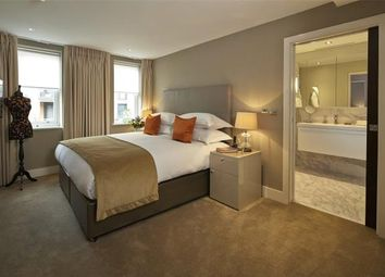 Thumbnail 2 bed mews house to rent in Brompton Road, Knightsbridge, London