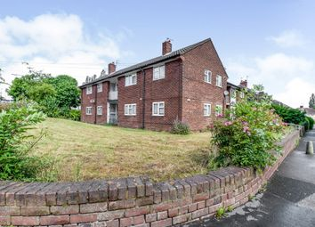Thumbnail 2 bed flat for sale in Norman Road, Bearwood, Smethwick