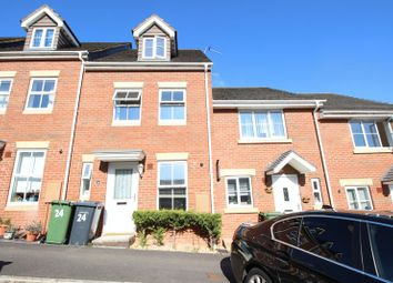3 bed property to rent in Lavender Road, Exeter EX4