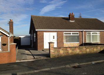 Thumbnail 2 bed bungalow to rent in Lymn Street, Platt Bridge, Wigan