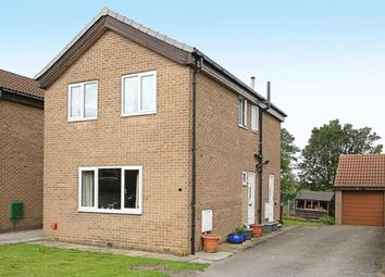 Thumbnail 3 bed detached house for sale in Beeches Grove, Beighton, Sheffield, South Yorkshire