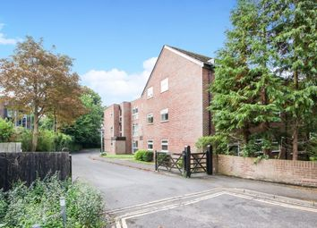 Thumbnail 2 bed flat to rent in Beech Road, Headington, Oxford