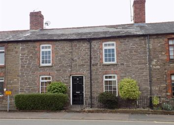 Thumbnail 3 bed property to rent in Merthyr Road, Abergavenny