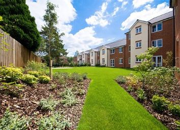 Thumbnail 1 bed flat for sale in Pheasant Court, Holtsmere Close, Watford, Hertfordshire