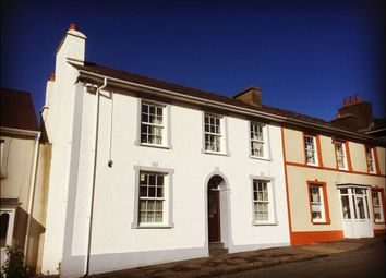 Thumbnail 5 bed town house to rent in Wellington Street, Aberaeron