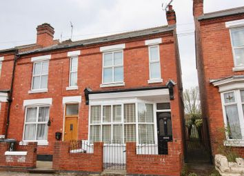 Thumbnail 4 bed terraced house to rent in Highland Road, Earlsdon, Coventry
