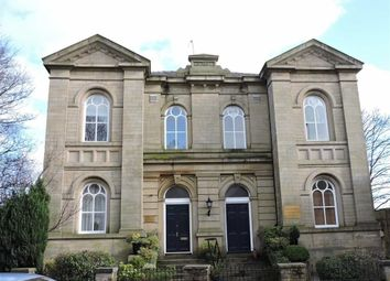 Thumbnail 1 bed flat for sale in Market Place, Ramsbottom, Lancashire