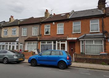 Thumbnail 4 bed terraced house for sale in Leigh Rd, East Ham