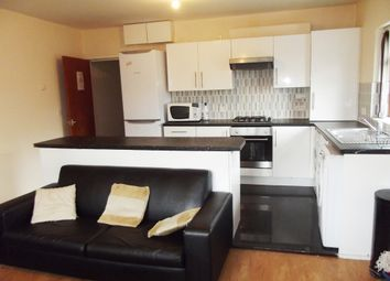 Thumbnail 5 bedroom flat to rent in Egerton, Fallowfield, Manchester