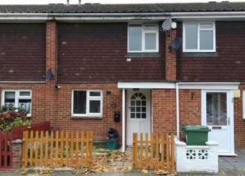 Thumbnail 3 bed terraced house to rent in Bledlow Close, Thamesmead