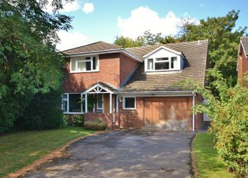 4 bed detached house for sale in Carrick Gate, Esher KT10
