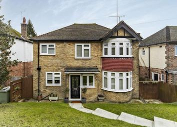 Thumbnail 4 bed detached house for sale in Hornchurch Hill, Whyteleafe, Surrey, .