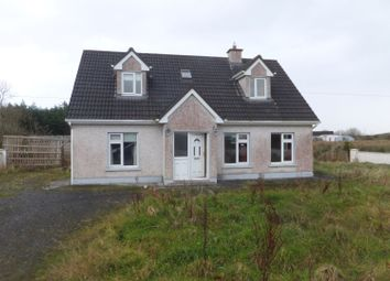 Thumbnail 4 bed property for sale in Rathcash, Killala, Mayo