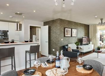 Thumbnail 2 bedroom flat for sale in The Hobson Collection At Abode, Off Addenbrooke's Road, Trumpington, Cambridgeshire