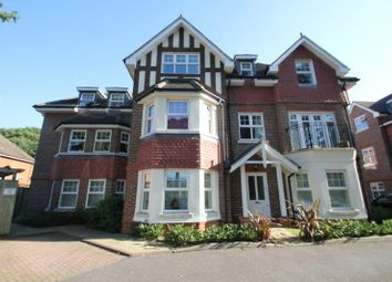 Thumbnail 2 bedroom flat to rent in Pembroke Road, Woking